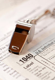 How Do You Report Suspected Tax Fraud?